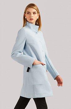 Пальто женское B19-32002