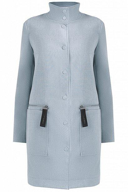 Пальто женское, Модель B19-32002, Фото №6