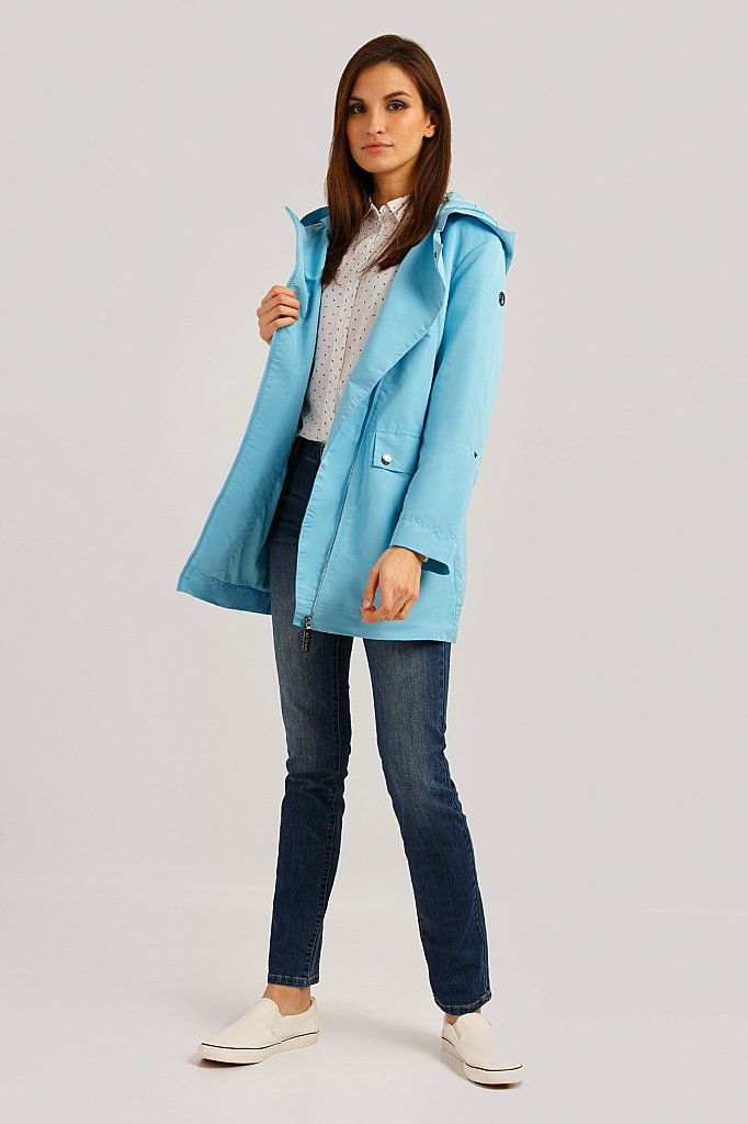 Куртка женская, Модель B19-32000, Фото №2
