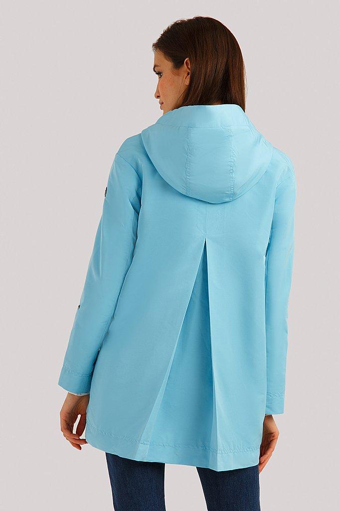 Куртка женская, Модель B19-32000, Фото №4