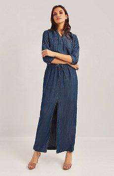 Платье женское, Модель B19-15009, Фото №1