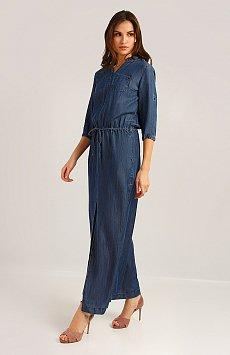 Платье женское, Модель B19-15009, Фото №2