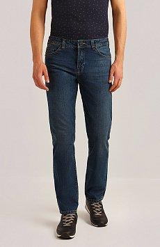 Брюки мужские (джинсы) B19-25008