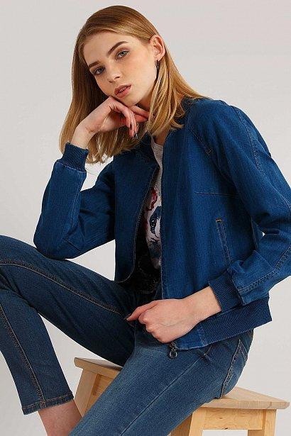 Куртка женская, Модель B19-15000, Фото №1