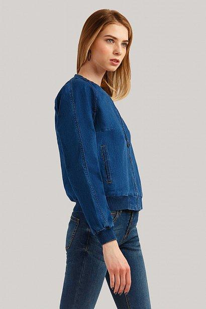 Куртка женская, Модель B19-15000, Фото №4
