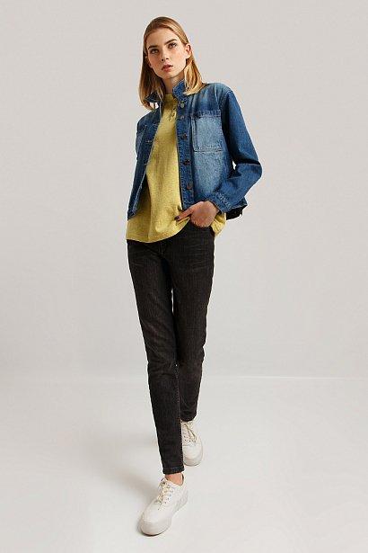 Куртка женская, Модель B19-15003, Фото №2