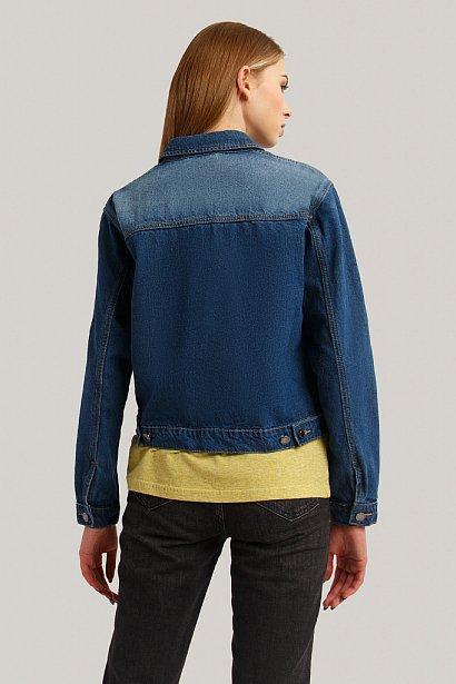 Куртка женская, Модель B19-15003, Фото №4