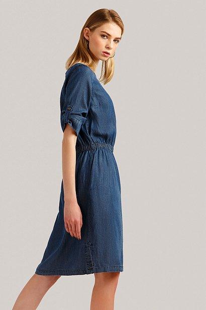 Платье женское, Модель B19-15010, Фото №3