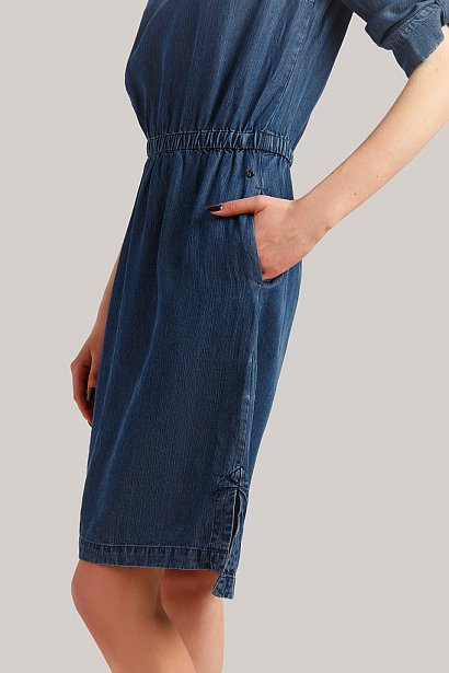 Платье женское, Модель B19-15010, Фото №5