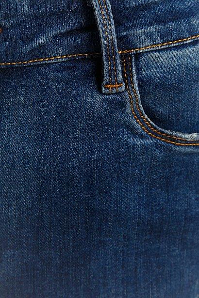 Джинсы женские, Модель B19-15027, Фото №5