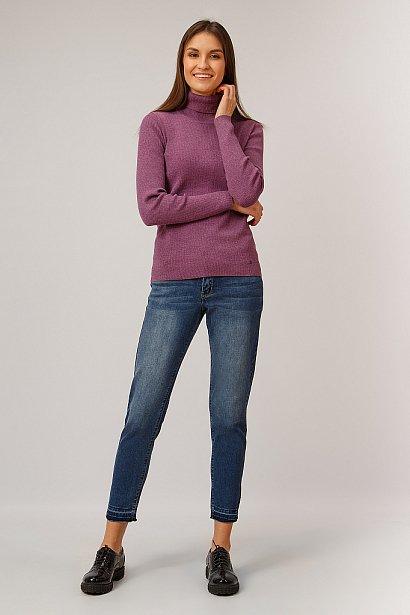 Джинсы женские, Модель B19-15030, Фото №2