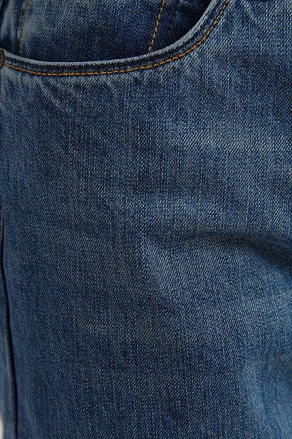 Джинсы мужские, Модель B19-25011, Фото №5