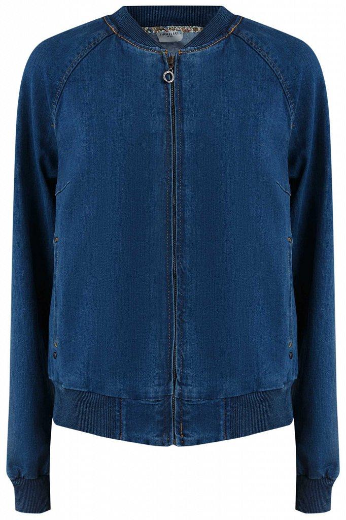 Куртка женская, Модель B19-15000, Фото №6