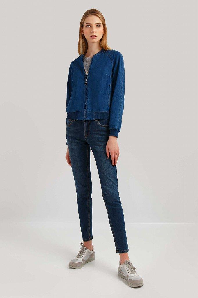 Куртка женская, Модель B19-15000, Фото №2