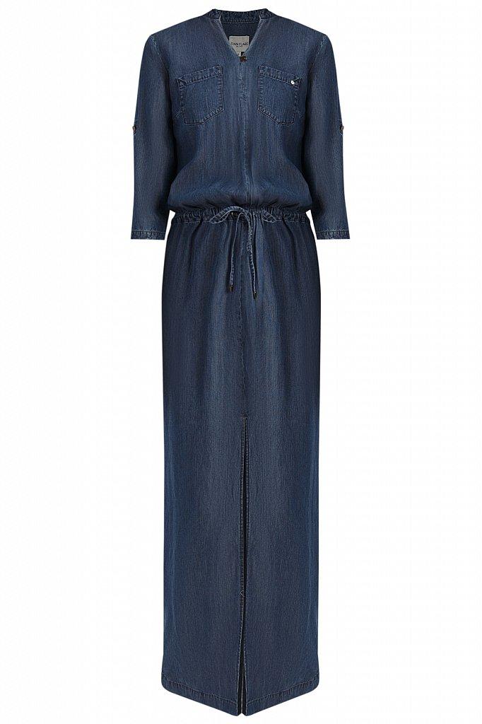 Платье женское, Модель B19-15009, Фото №5