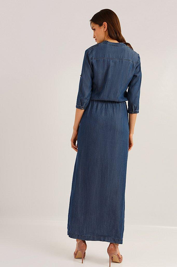 Платье женское, Модель B19-15009, Фото №3