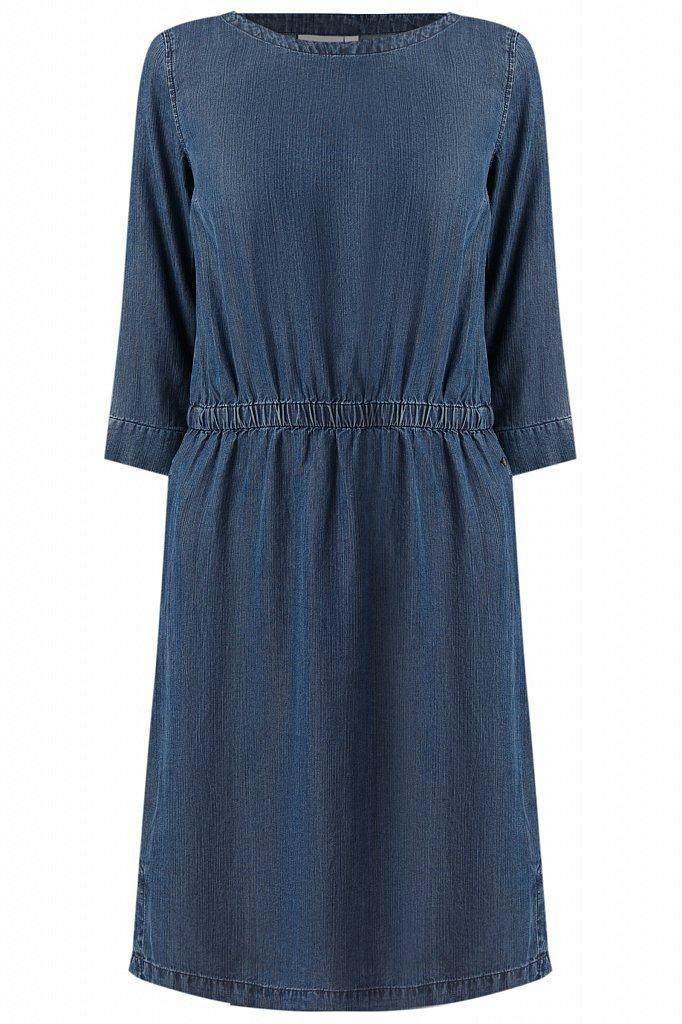 Платье женское, Модель B19-15010, Фото №6