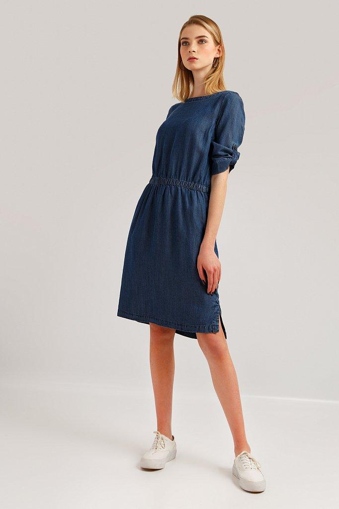 Платье женское, Модель B19-15010, Фото №2