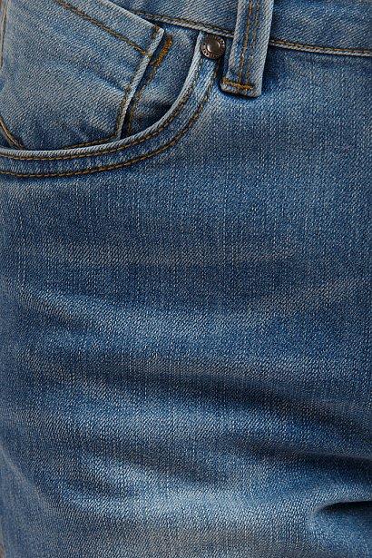 Джинсы женские, Модель B19-15024, Фото №5