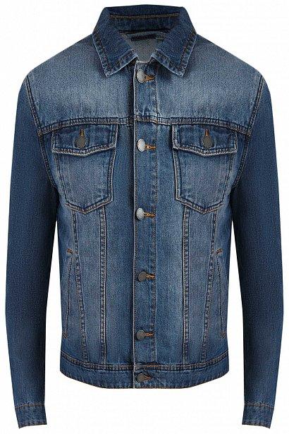 Куртка мужская, Модель B19-25000, Фото №5