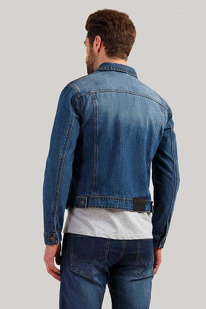 Куртка мужская, Модель B19-25000, Фото №3