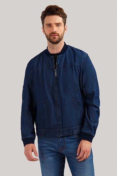 Куртка мужская, Модель B19-25001, Фото №1