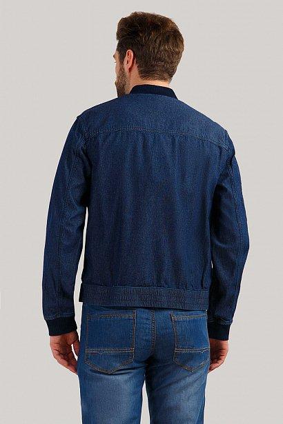 Куртка мужская, Модель B19-25001, Фото №3