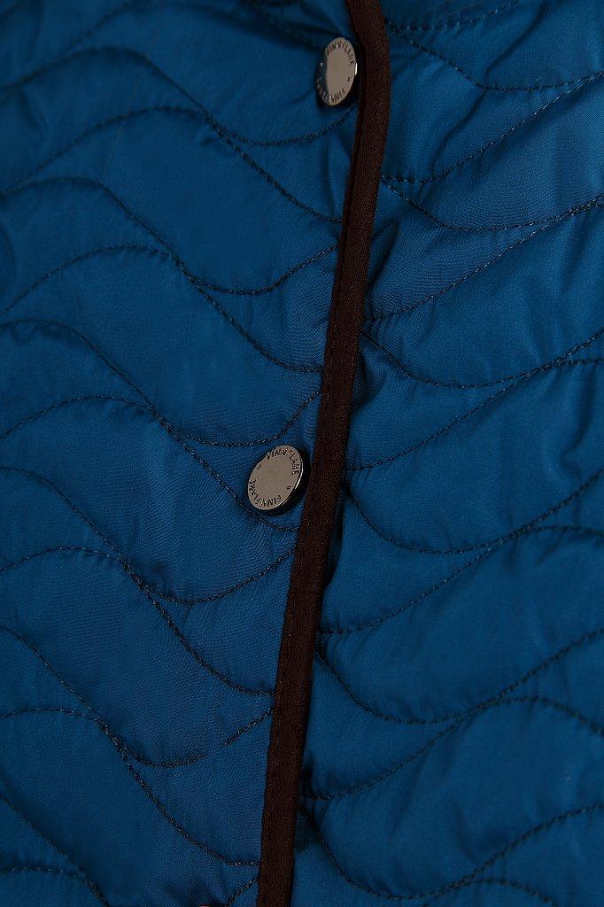 Куртка женская, Модель B19-11021, Фото №5