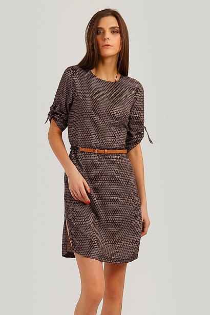 Платье женское, Модель B19-11049, Фото №1