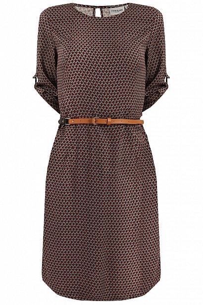 Платье женское, Модель B19-11049, Фото №6
