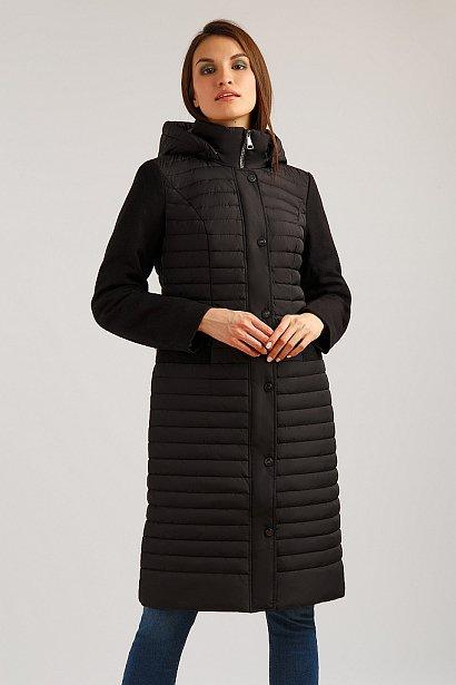 Пальто женское, Модель B19-12002, Фото №1