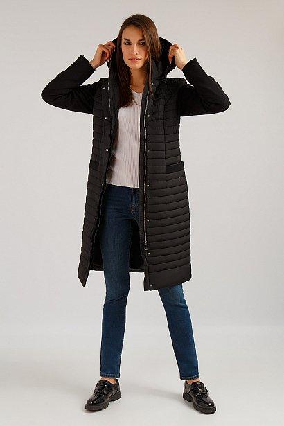 Пальто женское, Модель B19-12002, Фото №2