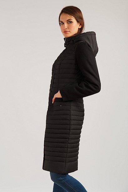 Пальто женское, Модель B19-12002, Фото №3
