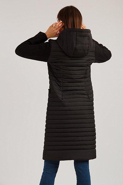 Пальто женское, Модель B19-12002, Фото №4