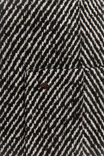 Пальто женское, Модель B19-12021, Фото №5