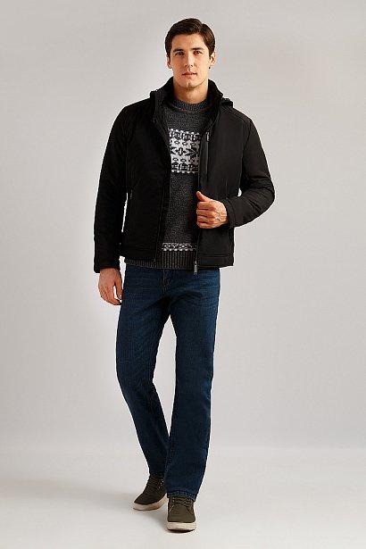 Куртка мужская, Модель B19-21000, Фото №2