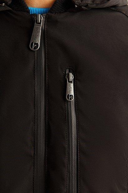 Куртка мужская, Модель B19-21008, Фото №5