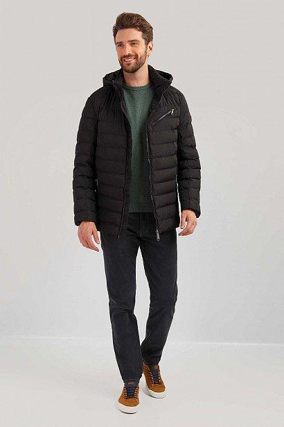 Куртка мужская, Модель B19-21011, Фото №2