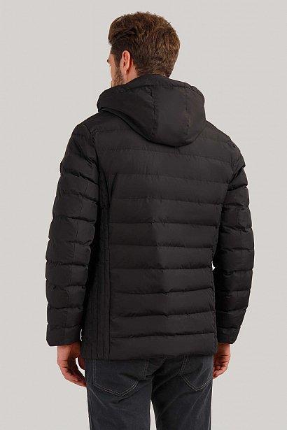 Куртка мужская, Модель B19-21011, Фото №6
