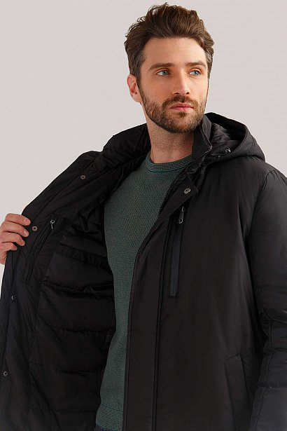 Куртка мужская, Модель B19-21013, Фото №5