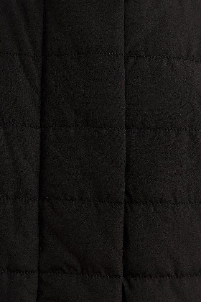 Полупальто женское, Модель B19-110109, Фото №5
