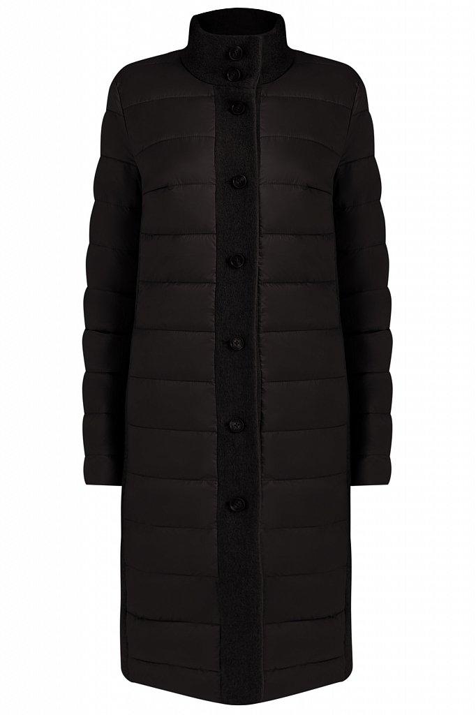 Пальто женское, Модель B19-12000, Фото №7