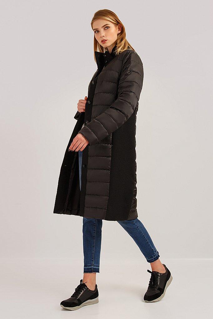 Пальто женское, Модель B19-12000, Фото №2