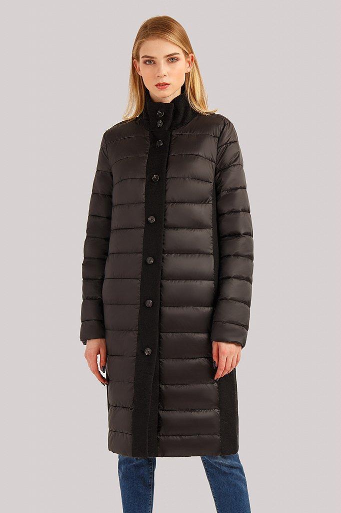 Пальто женское, Модель B19-12000, Фото №3
