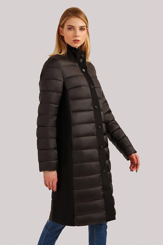 Пальто женское, Модель B19-12000, Фото №4