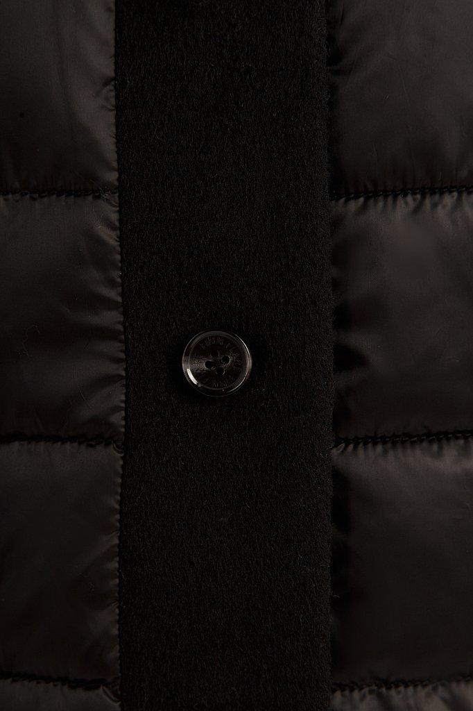 Пальто женское, Модель B19-12000, Фото №6