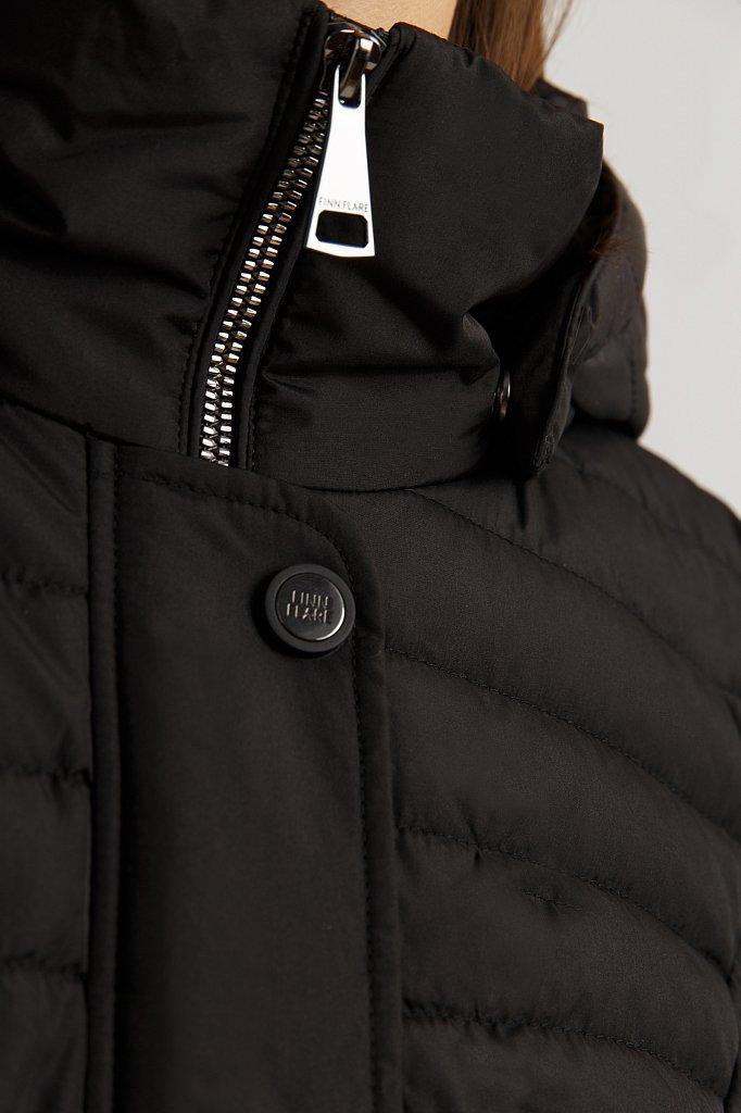 Пальто женское, Модель B19-12002, Фото №5