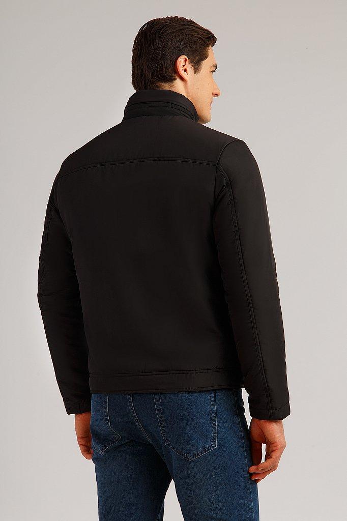 Куртка мужская, Модель B19-21000, Фото №5
