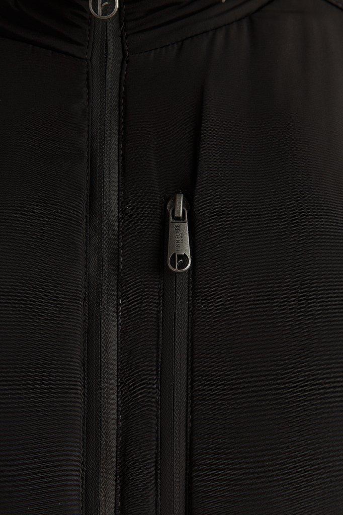 Куртка мужская, Модель B19-21000, Фото №6
