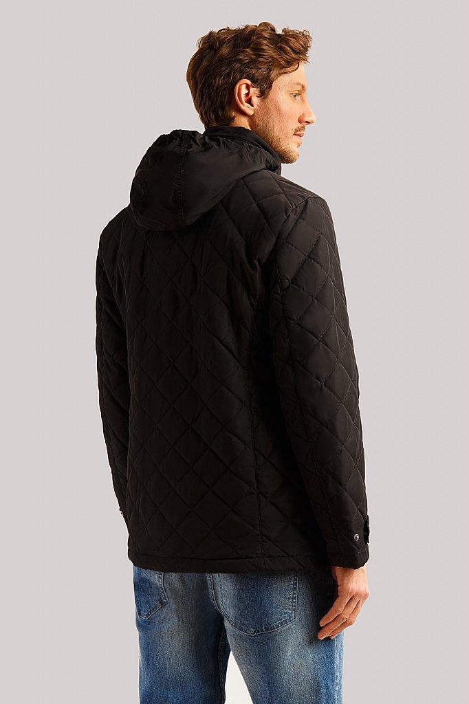 Куртка мужская, Модель B19-21002, Фото №4